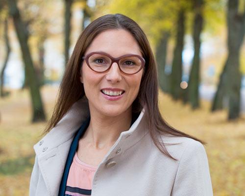 Lotta Berner Sjölund