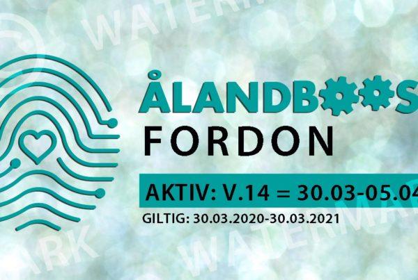 ÅlandBoost